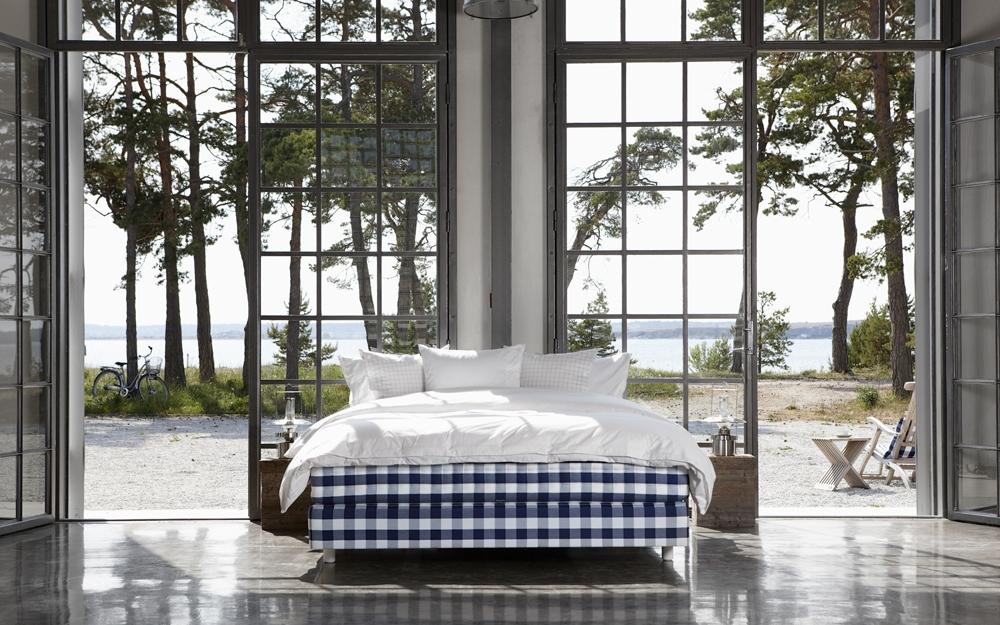 Luxus Möbel aus Schweden Luxusbetten | Lifestyle und Design