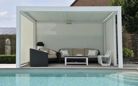 Exklusiver Sonnenschutz, verstellbar und Wasserdicht | Lifestyle und ...