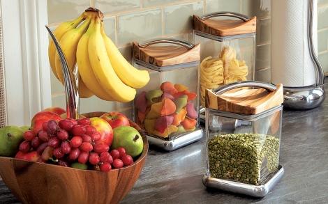 design aufbewahrungsboxen f r die k che lifestyle und design. Black Bedroom Furniture Sets. Home Design Ideas