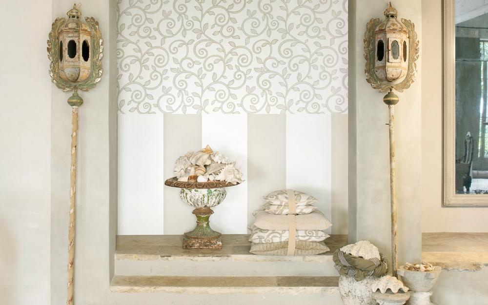 romantische kissenbez ge von jab anstoetz lifestyle und. Black Bedroom Furniture Sets. Home Design Ideas