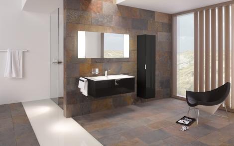 Baddesign und Designer Bad von KEUCO | Lifestyle und Design