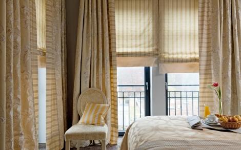 Elegante Bezugsstoffe Portofino von Jab Anstoetz | Lifestyle und