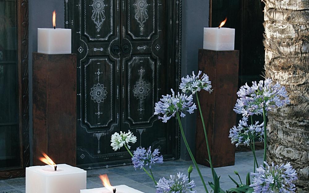 finca outdoor kerzen von engels kerzen manufaktur lifestyle und design. Black Bedroom Furniture Sets. Home Design Ideas