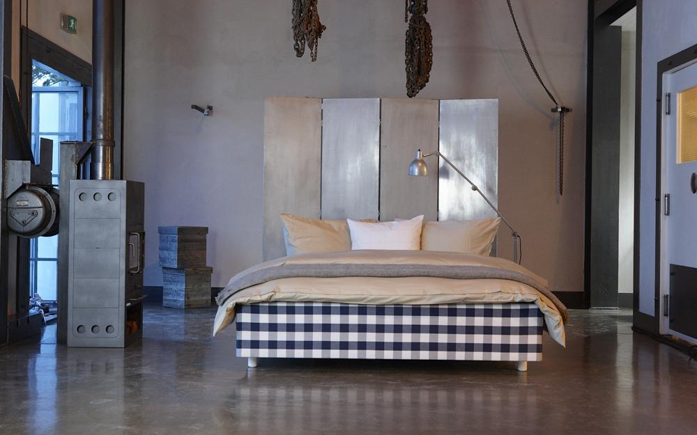 luxusbetten von h stens lifestyle und design. Black Bedroom Furniture Sets. Home Design Ideas