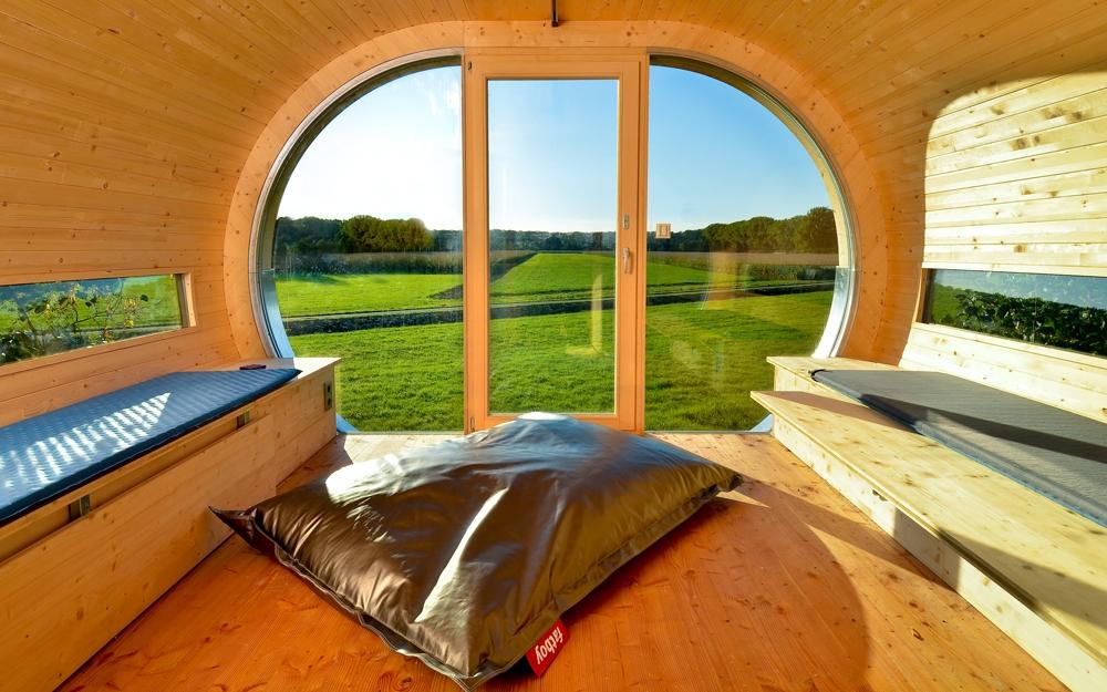 Gartenhaus Auf Stelzen Lifestyle Und Design