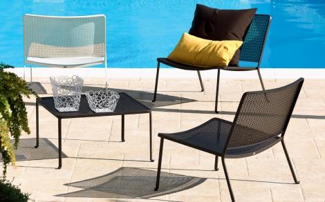 garenstuhl patio von unopi lifestyle und design. Black Bedroom Furniture Sets. Home Design Ideas
