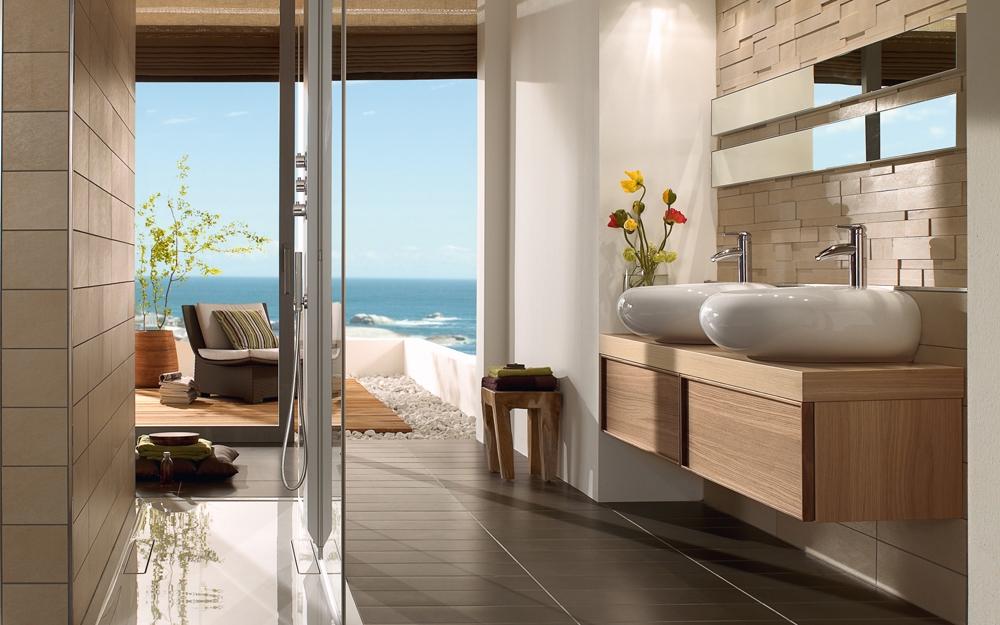Design Badewanne von Villeroy & Boch | Lifestyle und Design