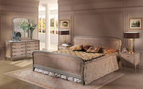 Luxus Schlafzimmer Ravel des Interior Designer Angelo Cappellini ...