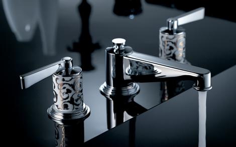 Luxus Badarmaturen luxusarmatur thg für ihr baddesign lifestyle und design