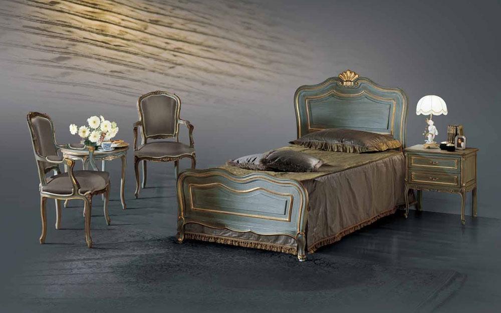 Luxus schlafzimmer boito und luxus betten aus italien - Designermobel italien ...