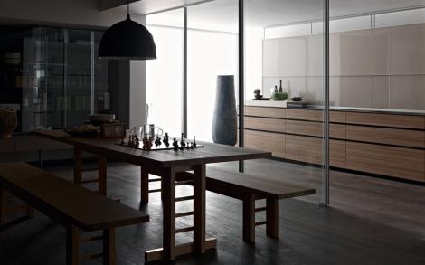 Küchen Design aus Italien, moderne Küchen für Ihr Zuhause ...