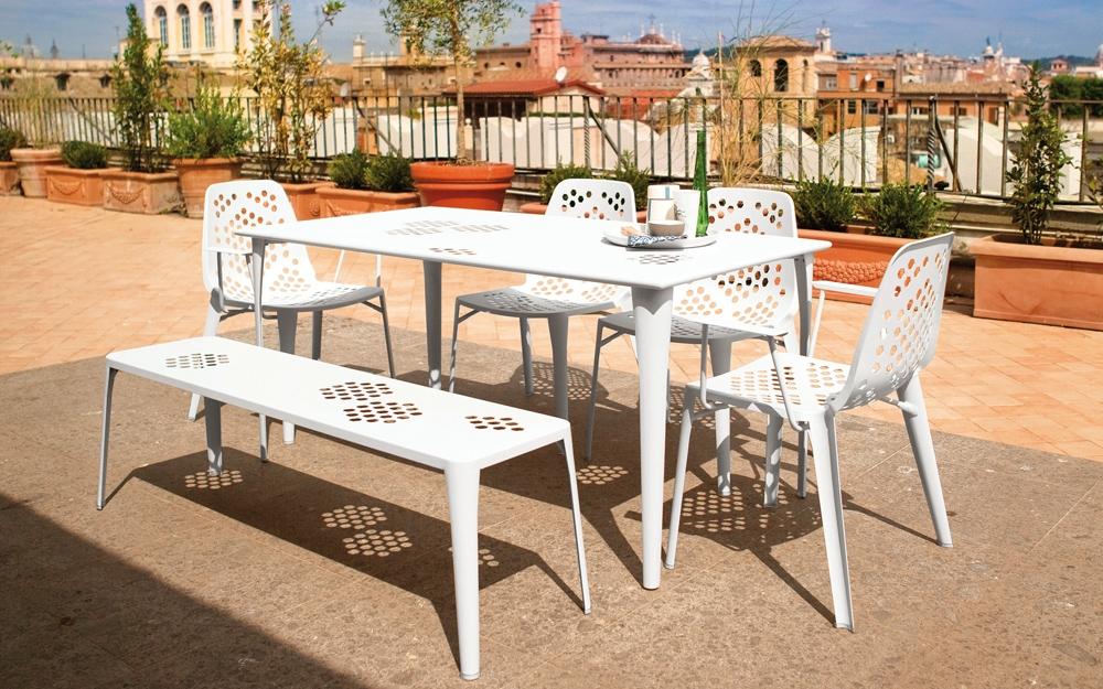 garten lounge liege f r 2 personen lifestyle und design. Black Bedroom Furniture Sets. Home Design Ideas