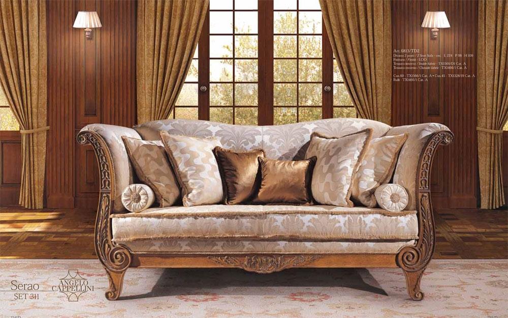 Exklusive Sofas exklusives sofa und stilvolle sitzmöbel lifestyle und design