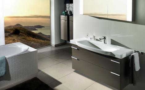 badmobel villeroy boch, badkeramik und badmöbel von villeroy & boch | lifestyle und design, Design ideen