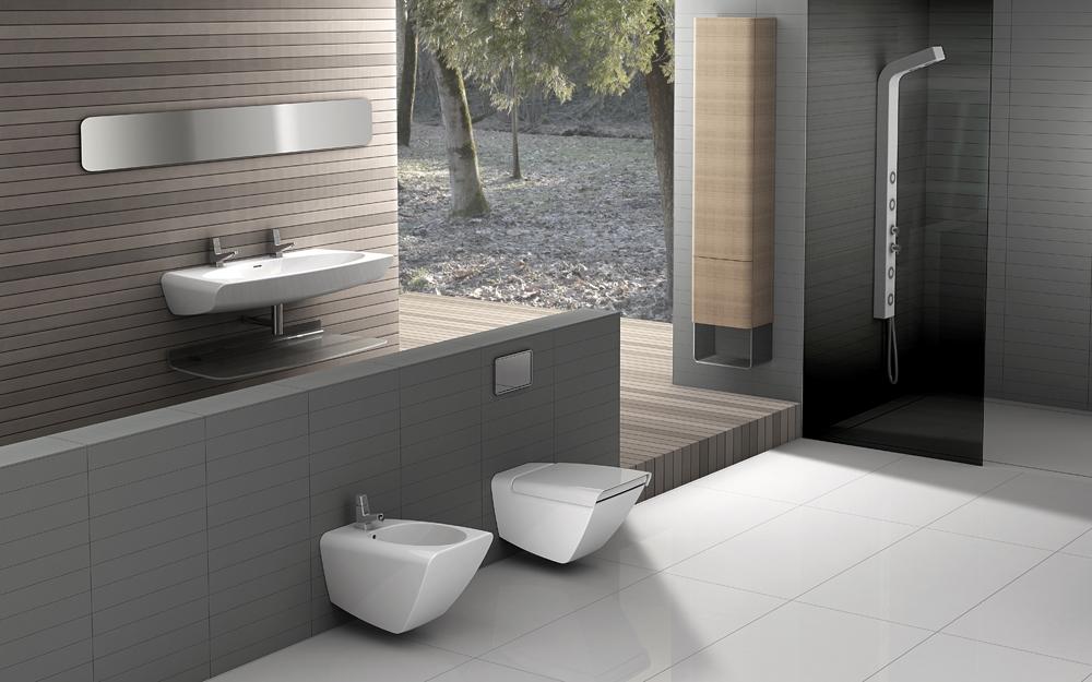Edle keramik waschtische aus italien lifestyle und design - Edle badezimmer ...