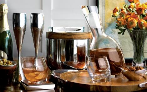 design karaffe mit gl ser von namb lifestyle und design. Black Bedroom Furniture Sets. Home Design Ideas