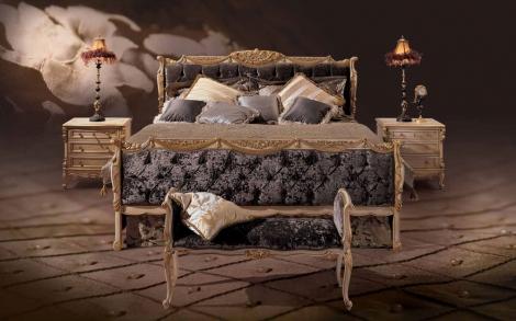 Betten Luxusbetten Von Angelo Cappellini Schlafzimmer Schumann 1