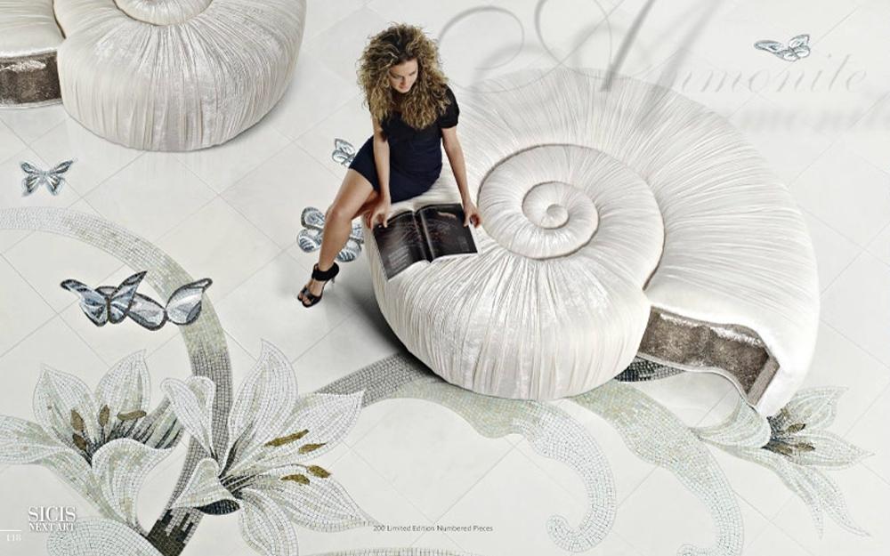 designerm bel von sicis next art die besonderen m bel mit design aus italien lifestyle und design. Black Bedroom Furniture Sets. Home Design Ideas
