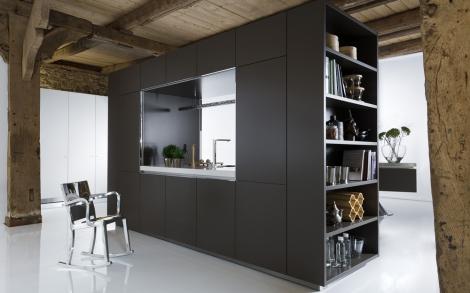 Küche Duality Minimal von Warendorf Küchen | Lifestyle und Design