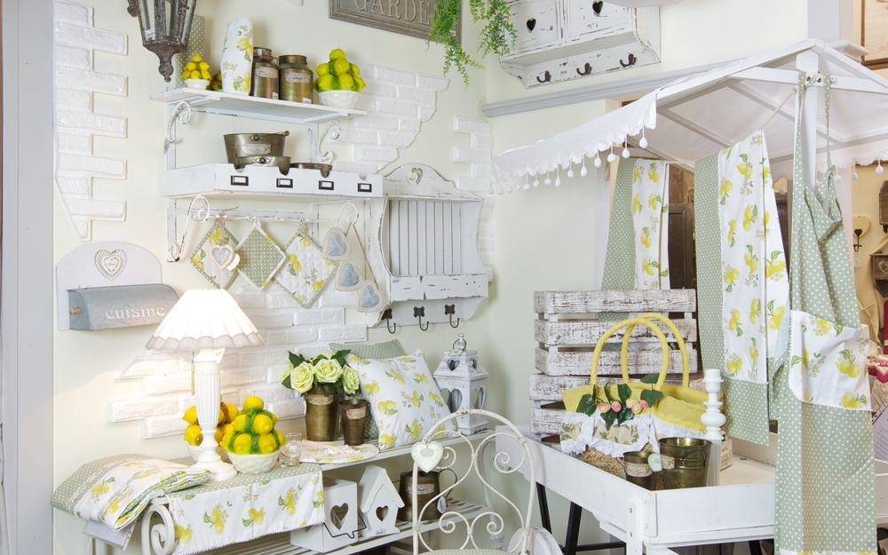 Romantisches porzellan im landhausstil lifestyle und design for Wohnaccessoires landhausstil