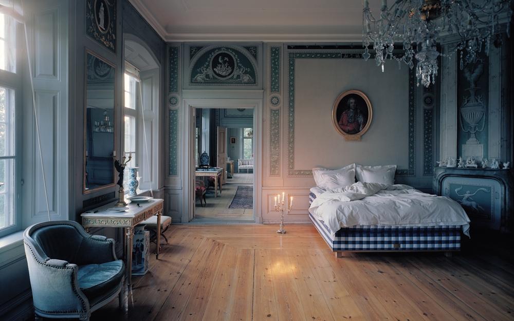 luxus m bel aus schweden luxusbetten lifestyle und design. Black Bedroom Furniture Sets. Home Design Ideas