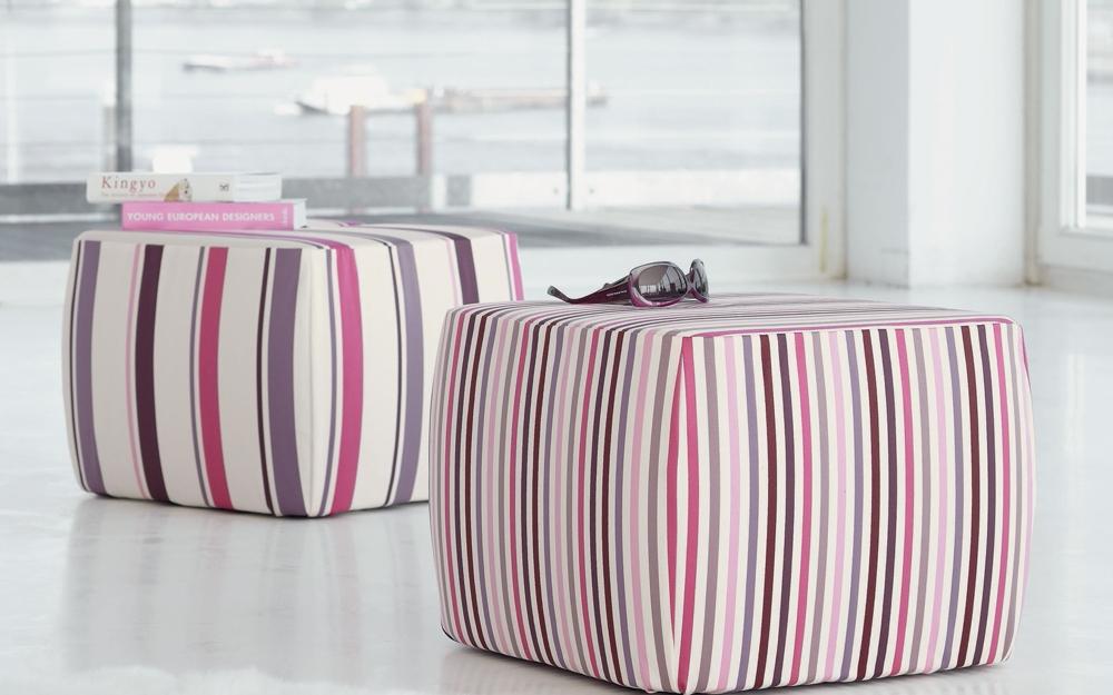 Edle stoffe und gardinen von jab anstoetz als deko zum for Deko und design