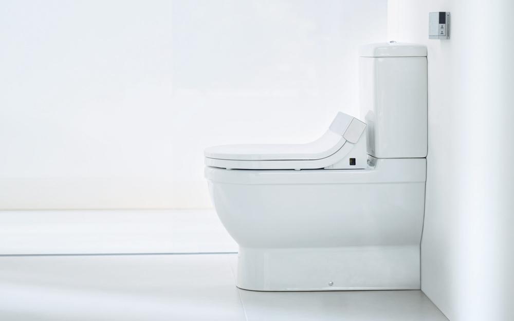 Sauna Auf Kleinstem Raum Von Duravit | Lifestyle Und Design Exklusive Badkeramik Und Badarmaturen Mit Hochstem Designanspruch