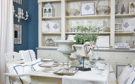 Romantische Weisse Schranke Im Landhausstil Lifestyle Und Design