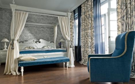 edle kostbarkeiten aus kashmir von jab anstoetz zum fr hjahr 2012 lifestyle und design. Black Bedroom Furniture Sets. Home Design Ideas