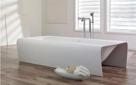 Design Badewanne ein echtes designerstück ist die badewanne aquamass lifestyle