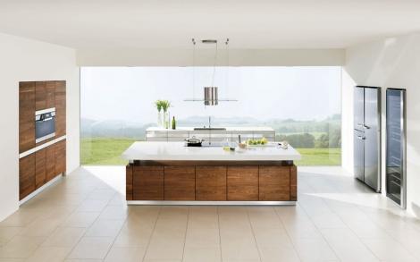Kuche Kuchen Design Und Trends Von Team 7 Lifestyle Und Design