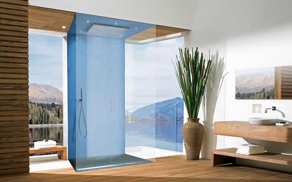 Exklusives Design für Bäder und Badezimmer von Käsch ...