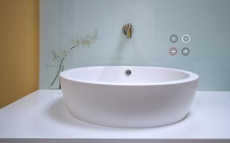 Exklusive Waschtische Bad exklusives design für bäder und badezimmer käsch lifestyle und