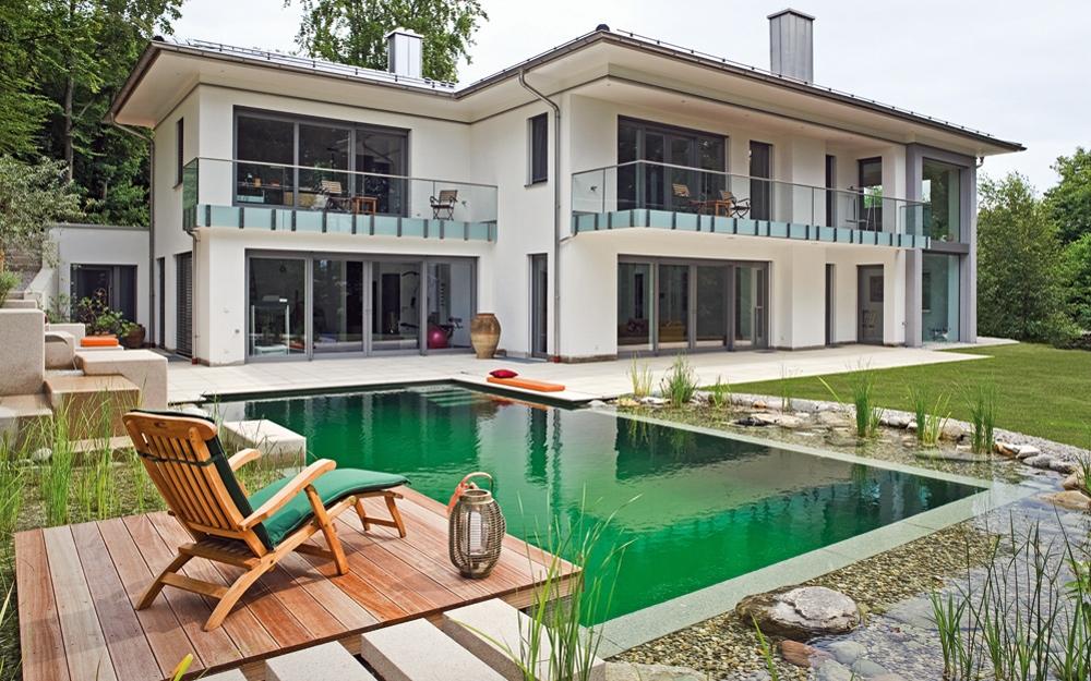 gartenteich schwimmteich oder gartengestaltung von teichmeister lifestyle und design. Black Bedroom Furniture Sets. Home Design Ideas