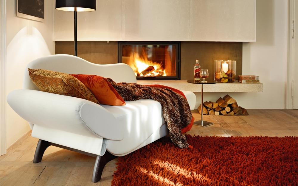 Polsterm 246 Bel Sofa Couch Und St 252 Hle Von Joka Als Design