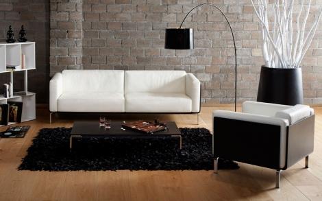 Ein Sofa, Sessel oder Couch als Design Möbel | Lifestyle und Design