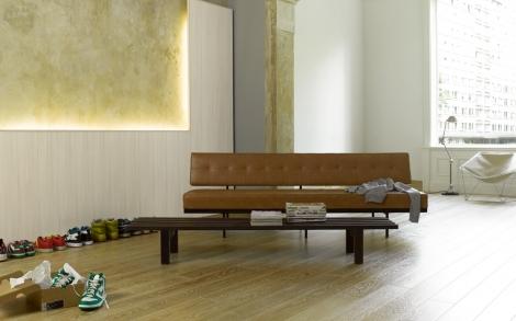 parkett holz oder laminat als boden von parador. Black Bedroom Furniture Sets. Home Design Ideas