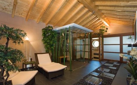 Sauna wellness spa bad sedlmayr vom badezimmer zur privaten oase 4