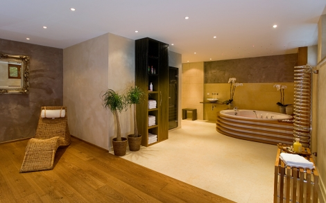 badezimmer mit sauna sawesa sauna wellness with. Black Bedroom Furniture Sets. Home Design Ideas
