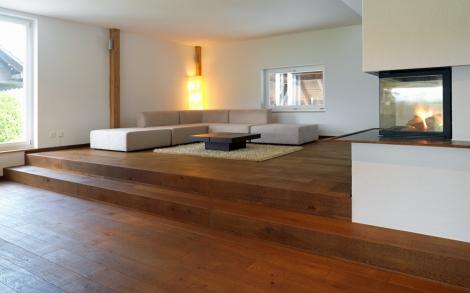 Parkett parkettboden holz boden lifestyle und design for Boden helle eiche
