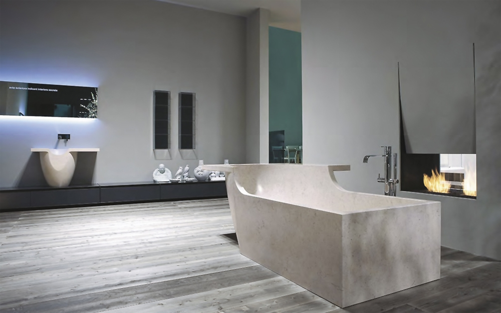 Badezimmer design und planung by walter wendel lifestyle for Badezimmer design