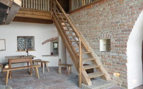 alter bauernhof sanierung alter bauernh fe lifestyle und design. Black Bedroom Furniture Sets. Home Design Ideas