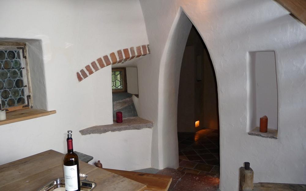 sanierter bauernhof alte bauernh fe neu gebaut. Black Bedroom Furniture Sets. Home Design Ideas