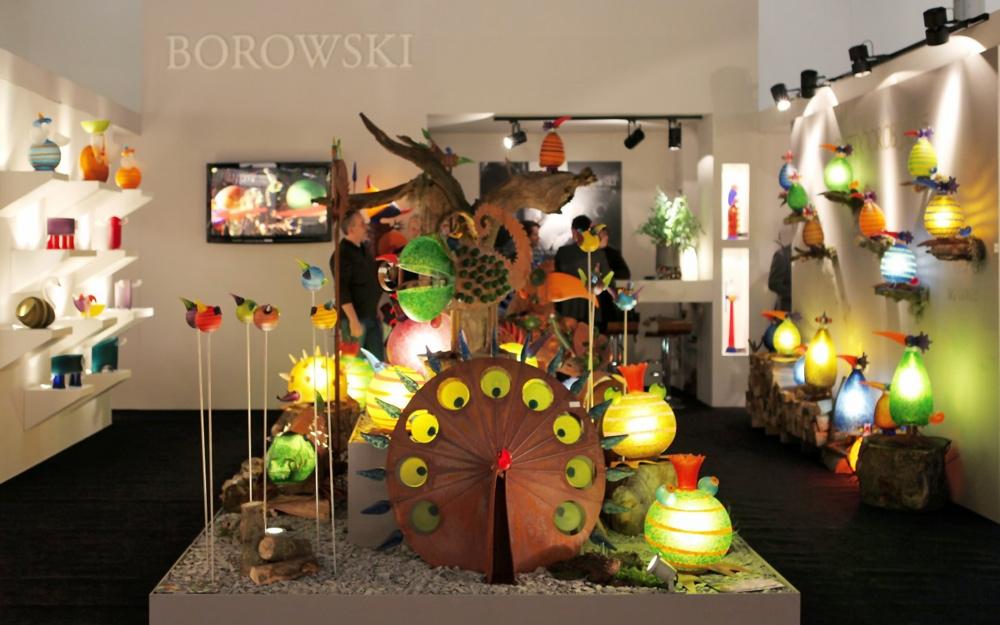 portrait des k nstler stanislaw borowski lifestyle und design. Black Bedroom Furniture Sets. Home Design Ideas