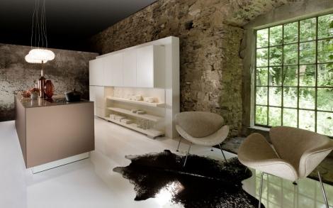 Warendorfer Küchen küche bronzeglas warendorf küchen lifestyle und design
