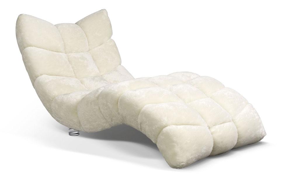 gaudi sofa von bretz lifestyle und design. Black Bedroom Furniture Sets. Home Design Ideas