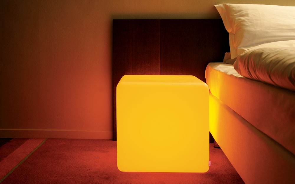 Led licht design m bel lampen und leuchten design von for Lampen n und l