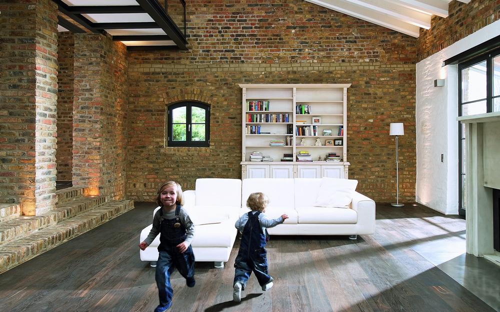 parkett parkettboden holz boden von hain lifestyle. Black Bedroom Furniture Sets. Home Design Ideas
