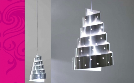Italienische designer lampe von illumiluce lifestyle und design