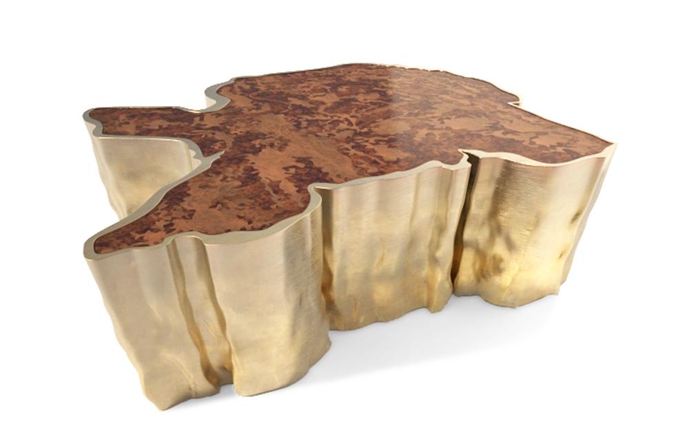 Desigertisch von BRABBU  Lifestyle und Design